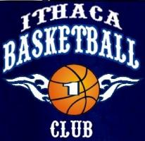 Ithaca Basketball Club Custom Shirts & Apparel